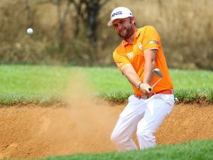 Andy Sullivan bunker play clinic