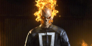Why Marvel's Ghost Rider TV Show Went To Hulu Instead Of ABC