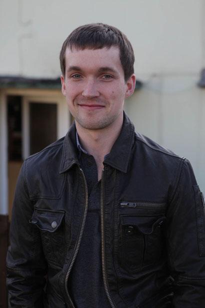 Jamie Shelton 'loves' Robbie Lawson's bad streak