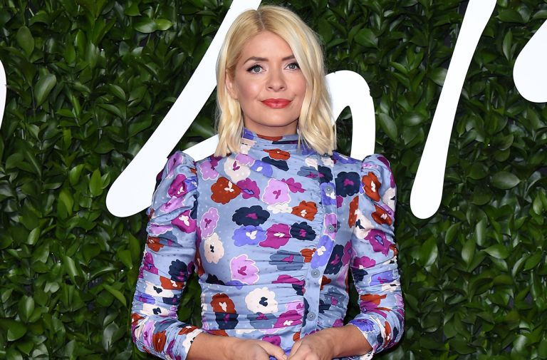 Holly Willoughby monsoon skirt sold out 20 minutes