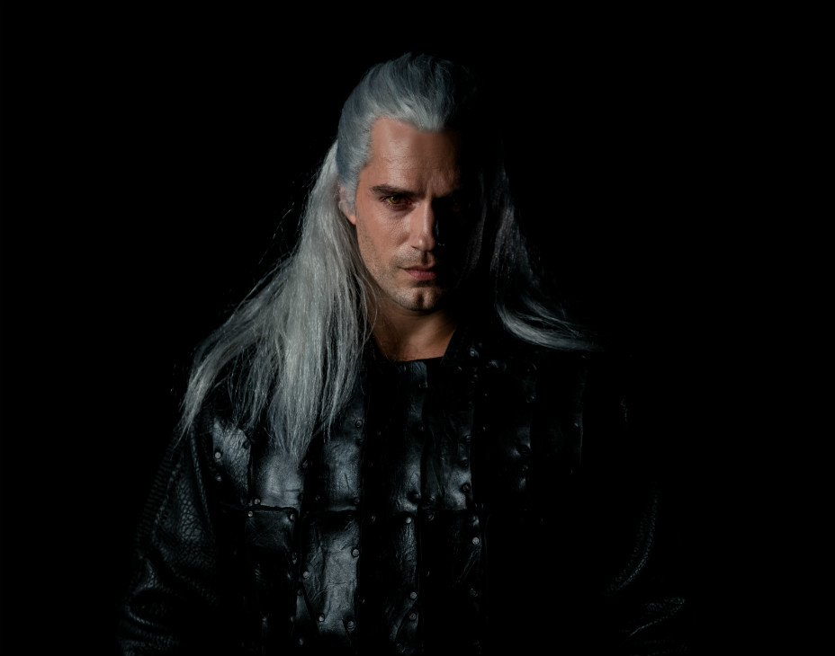 Netflix's Witcher series has finished filming its first season | PC Gamer