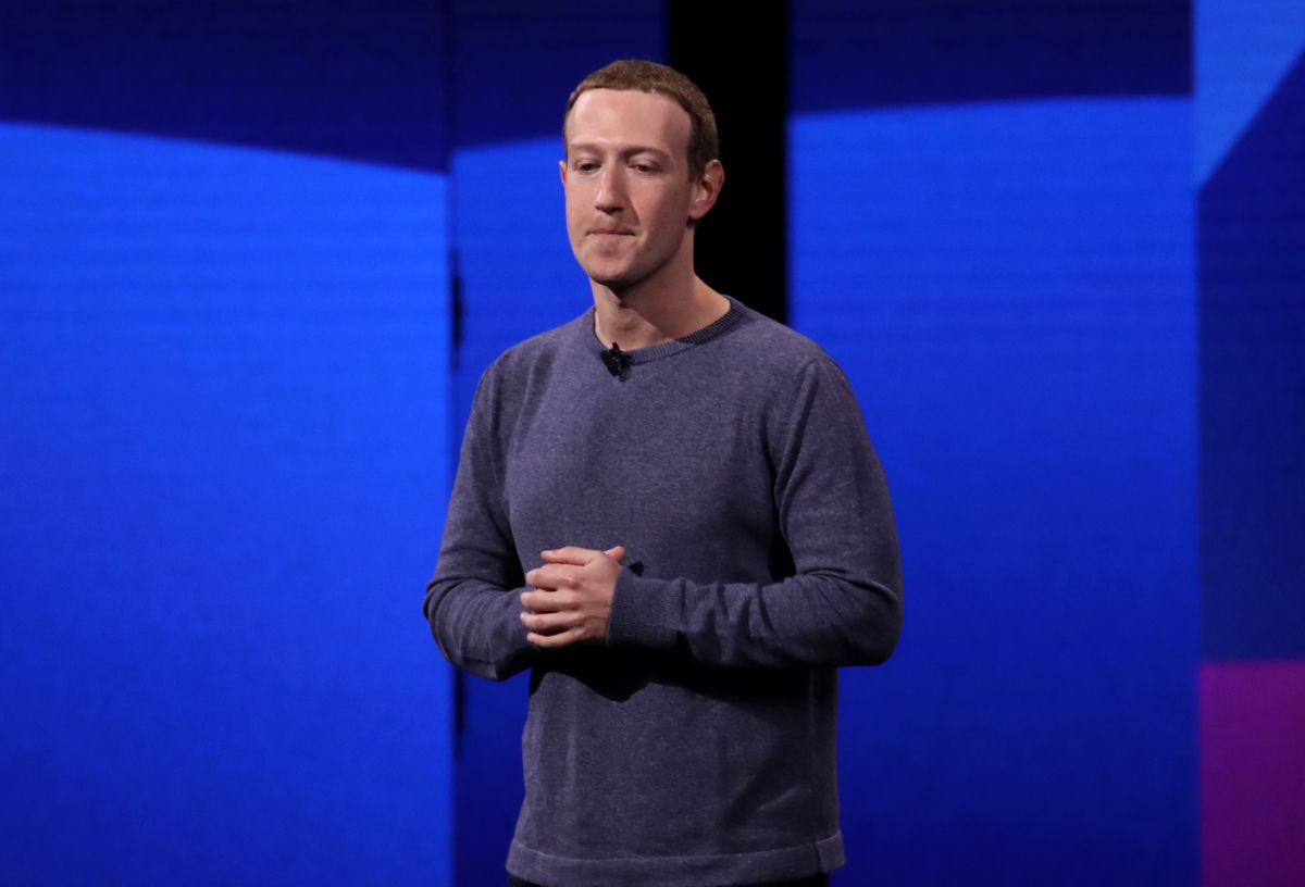 Shocking: Facebook does the right thing for once