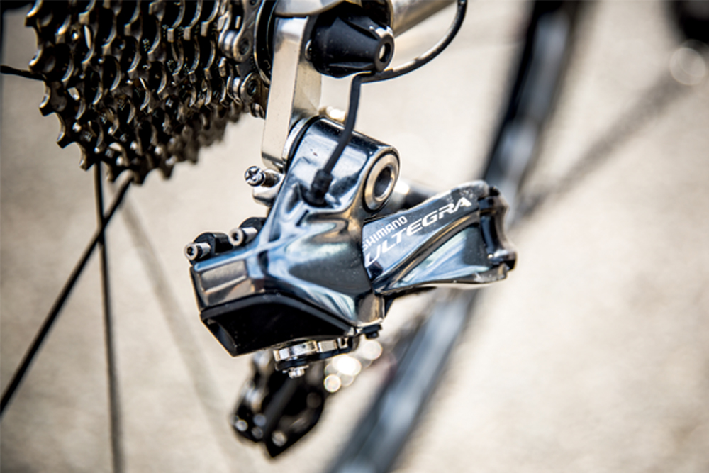 Are Electronic Groupsets Necessary
