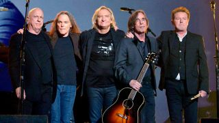 eagles with jackson browne