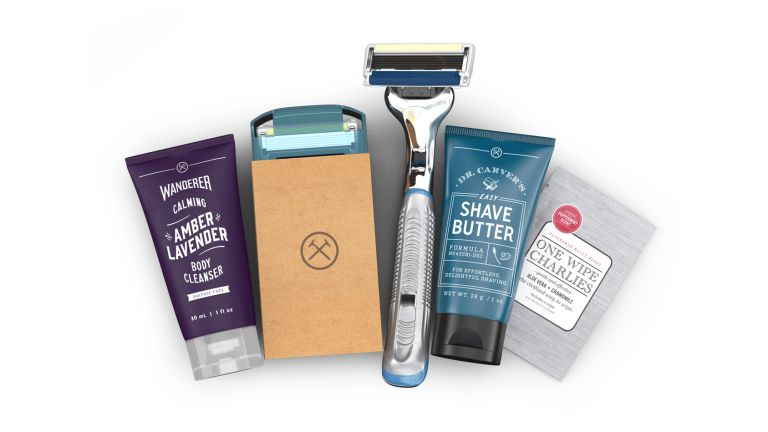 Image result for dollar shave club best men's grooming subscription