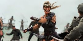 Robin Wright Is Ready For Patty Jenkins' Wonder Woman Spinoff If It Happens