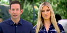 Looks Like Christina On The Coast Star Is Getting Along Well With Flip Or Flop's Tarek El Moussa These Days