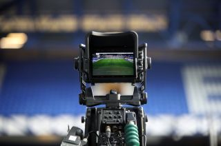 Everton v Manchester United – Premier League – Goodison Park