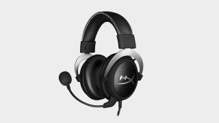 Score this comfy Kingston HyperX Stereo Headset for only $50