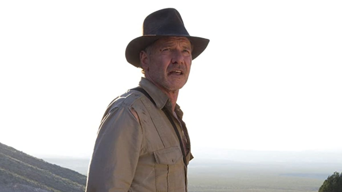 New Indiana Jones 5 set photos feature Harrison Ford, Phoebe Waller-Bridge, and Antonio Banderas