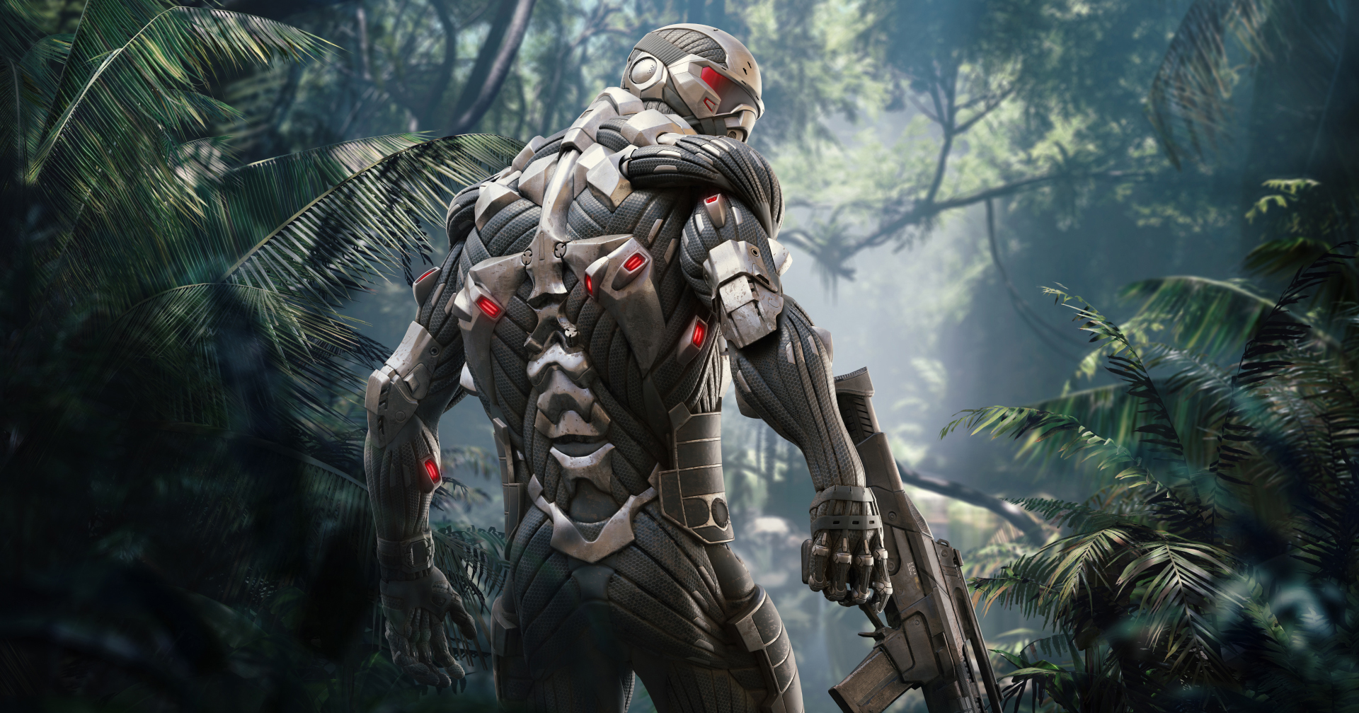 Can it Run Crysis Remastered? Devs say