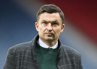 Hibernian v Celtic – Scottish Betfred Cup – Semi Final – Hampden Park