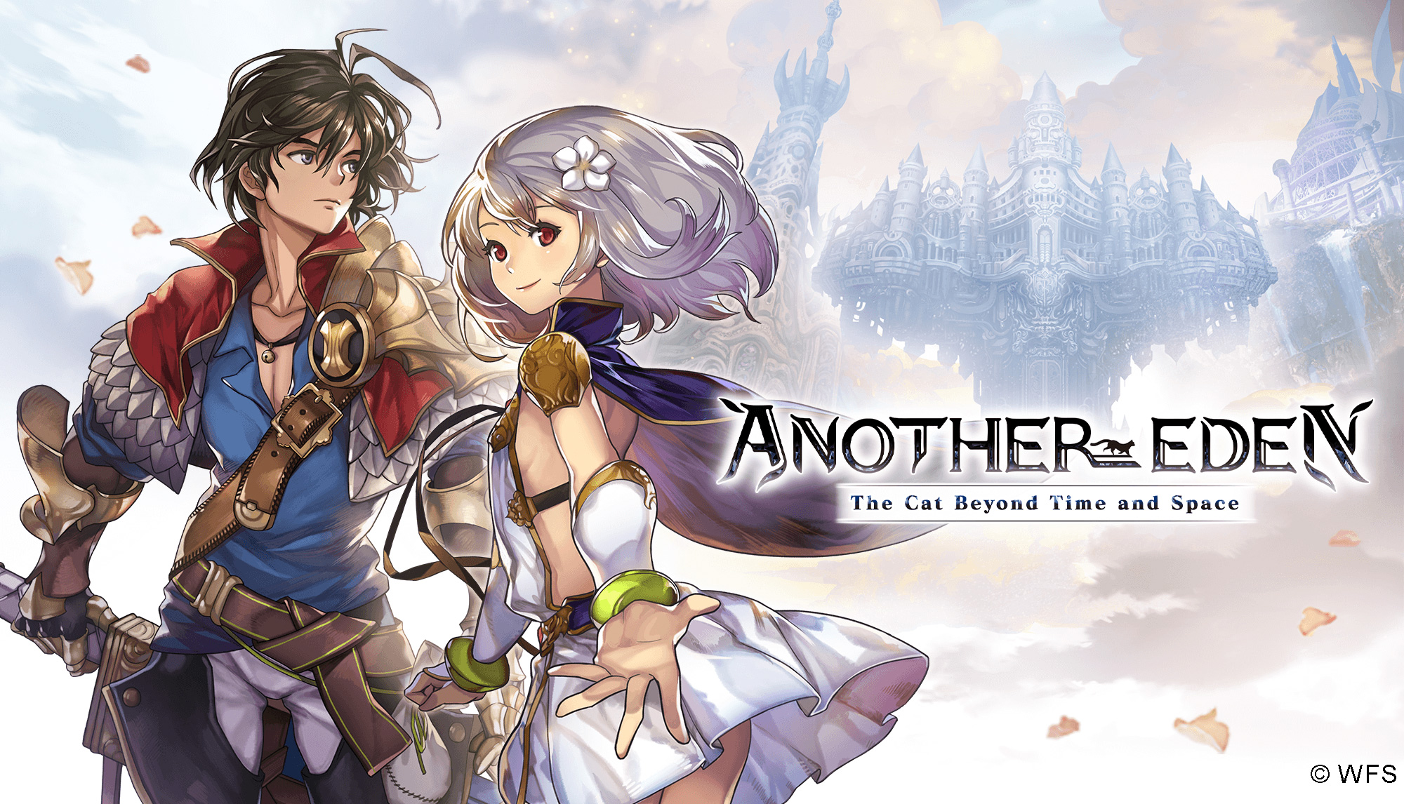 Step back in time with Another Eden: The Cat Beyond Time and Space