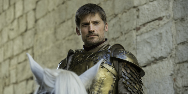 Jaime Lannister Game of Thrones Nikolaj Coster-Waldau