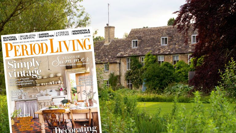Period Living July 19 preview