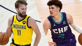 Hornets vs Pacers live stream