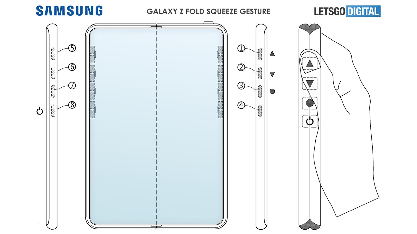 Samsung Galaxy Z Fold 3 leak