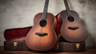Best Taylor Guitars 2021: Our Pick Of The Finest Taylor Acoustic guitars You Can Buy Today