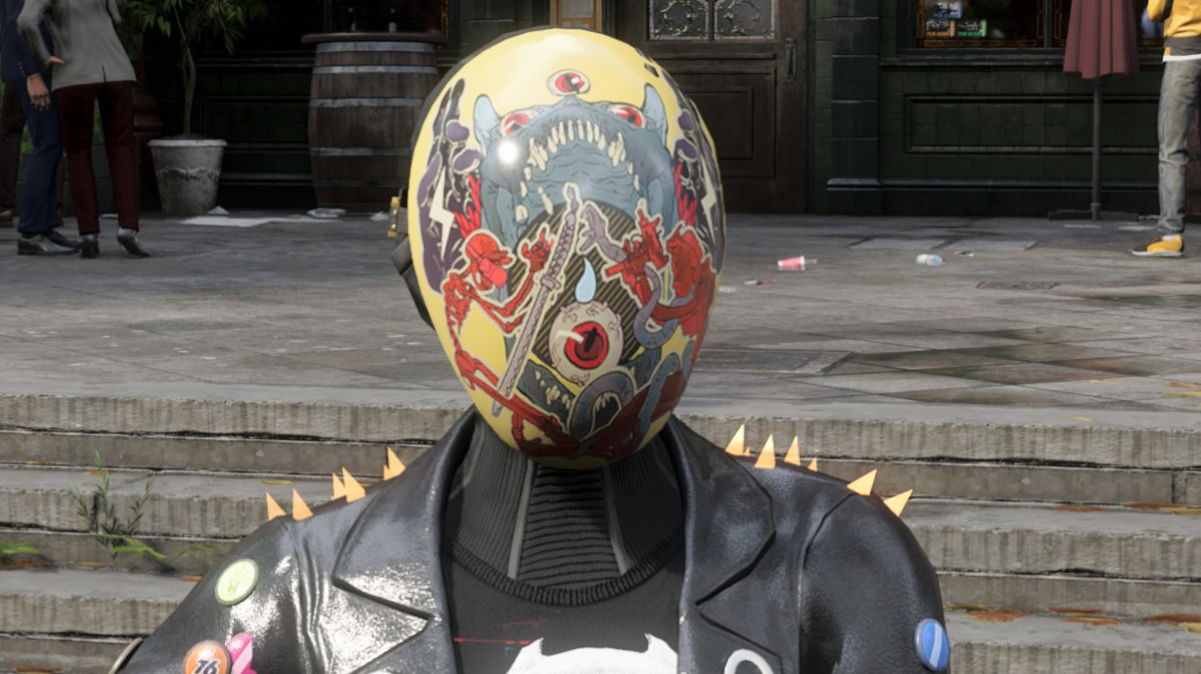 Watch Dogs Legion multiplayer is delayed indefinitely on PC