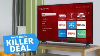 Black Friday TV Deal cheap Roku TV