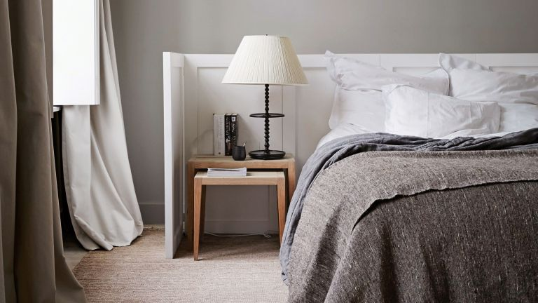 Small Bedroom Ideas How To Decorate A Compact Bedroom Homes Gardens