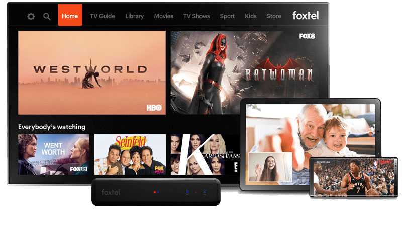 Foxtel's slashing the price on its NBN/TV bundles
