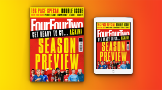 FourFourTwo 317 season preview
