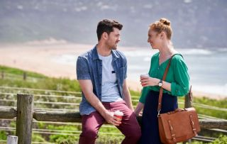 Home and Away, Simone Bedford, Brody Morgan