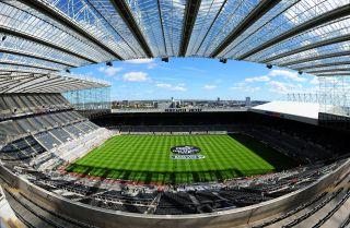 Newcastle United File photo
