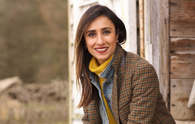 Countryfile host Anita Rani reveals funniest incident on show involved 25 cows and wee!