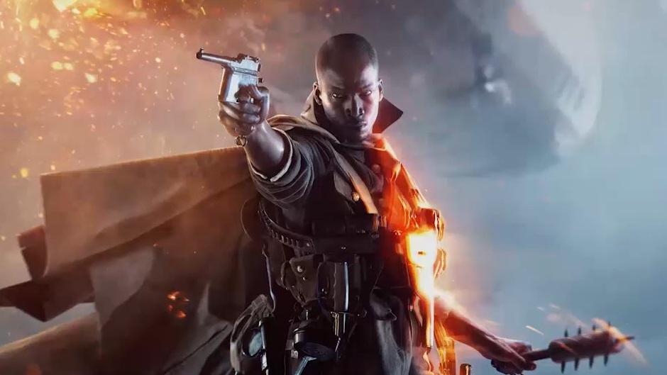 Battlefield 1 review: