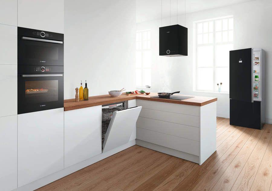 Cooker Hoods Homebuilding