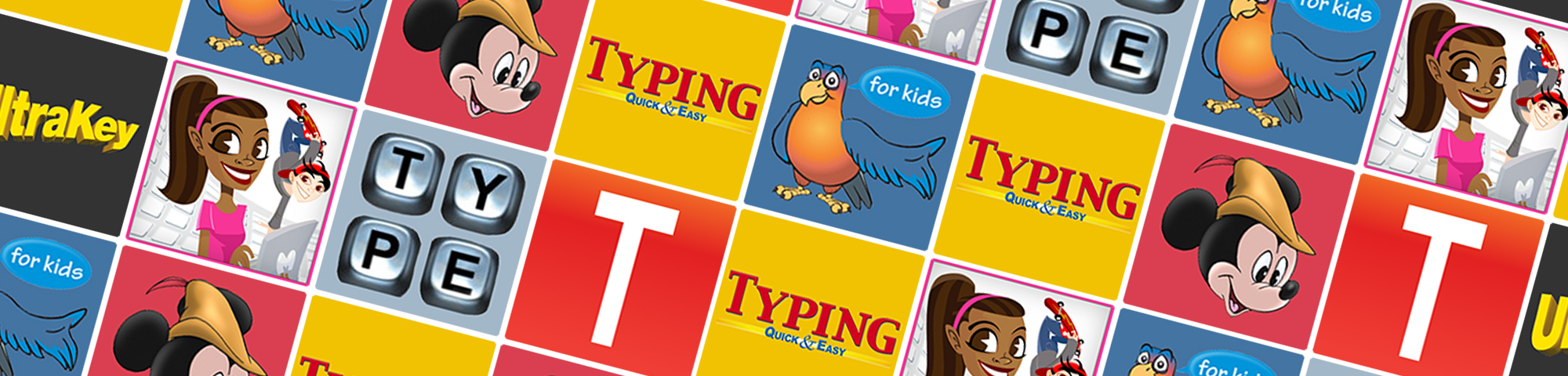 Best Typing Programs for Kids 2019 - Software and Lesson Reviews