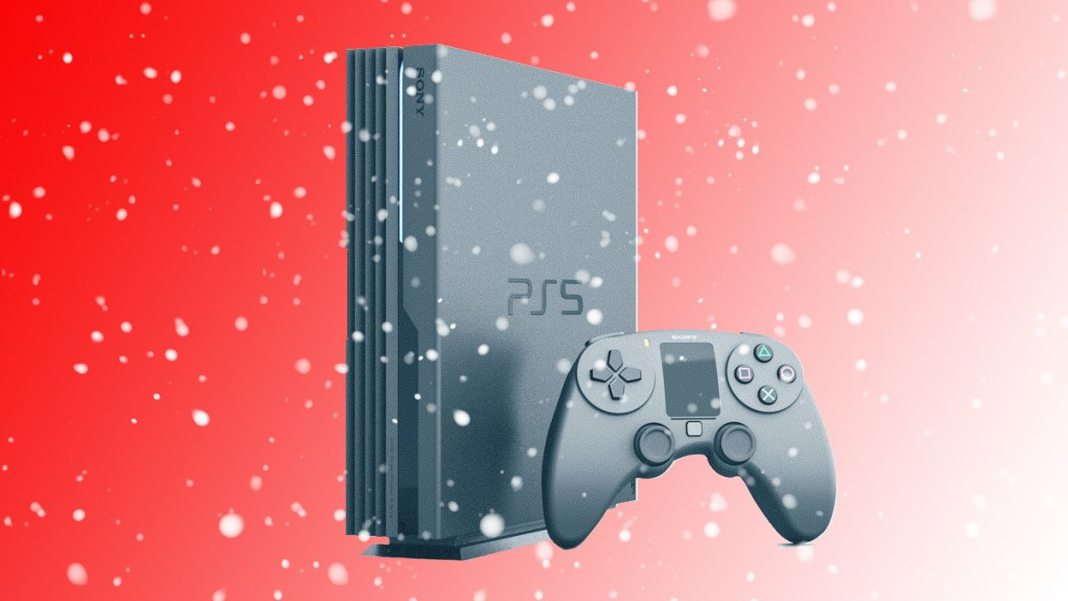 Why Santa will be delivering Sony PS5 consoles come