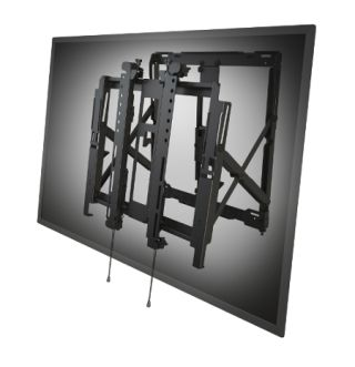 Peerless-AV's New Full Service Video Wall Mount