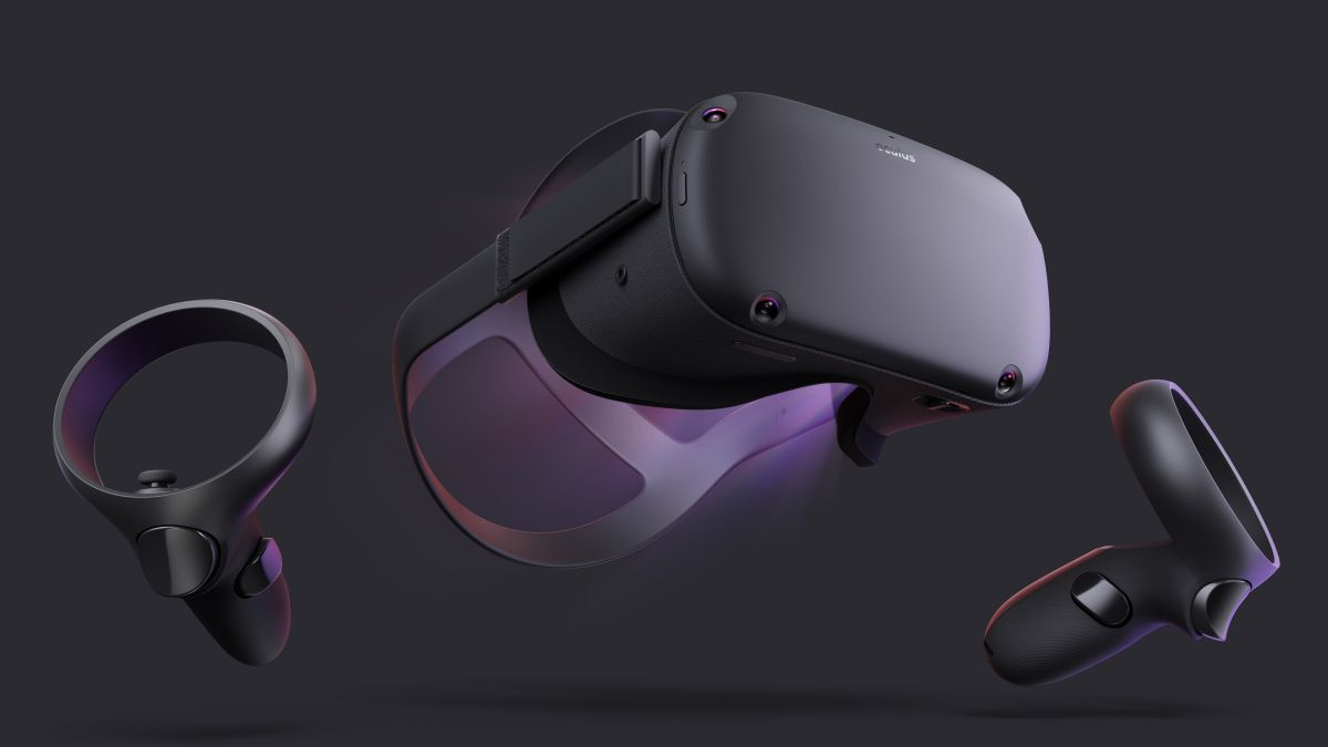 Oculus Quest 2 120Hz support has been delayed – but it's still coming
