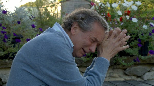 John Middleton as Ashley Thomas in Emmerdale