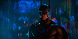 Could Val Kilmer Announce The Schumacher Cut Of Batman Forever At DC FanDome?