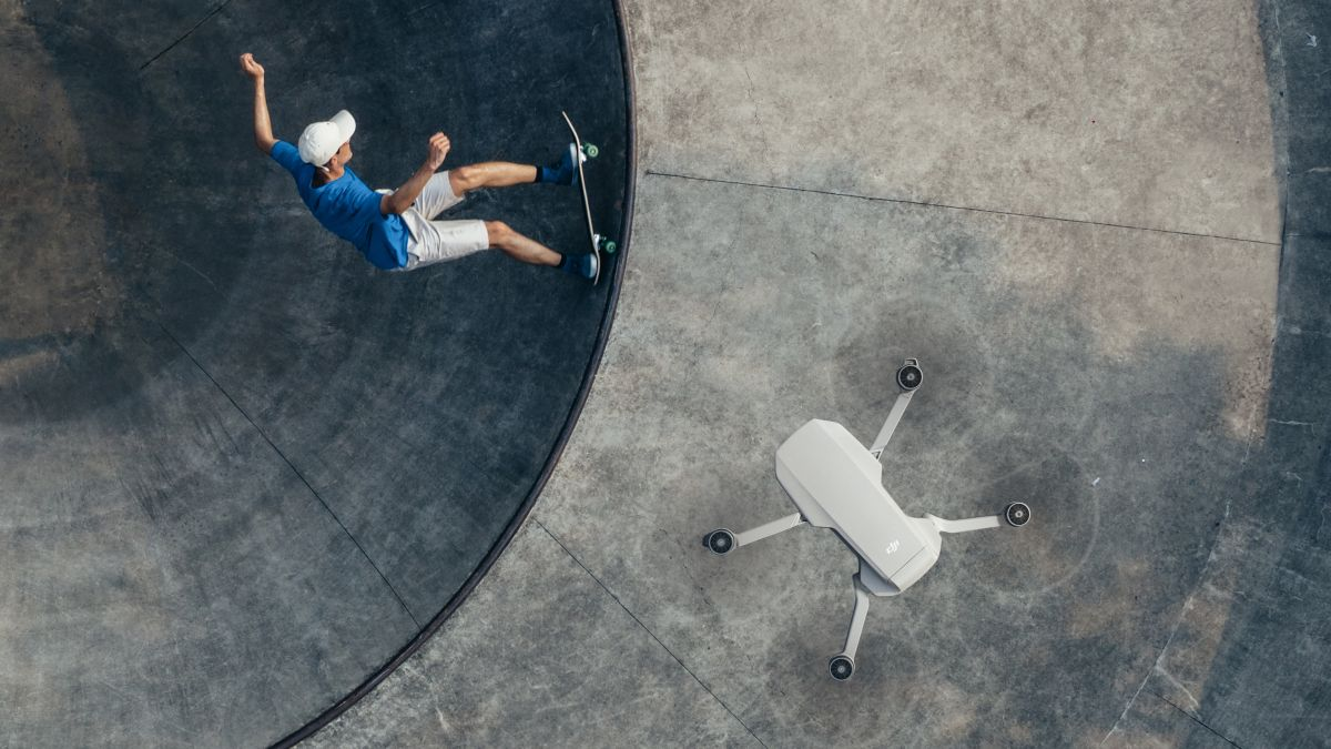 UK drone laws: where can and can't you fly your drone?