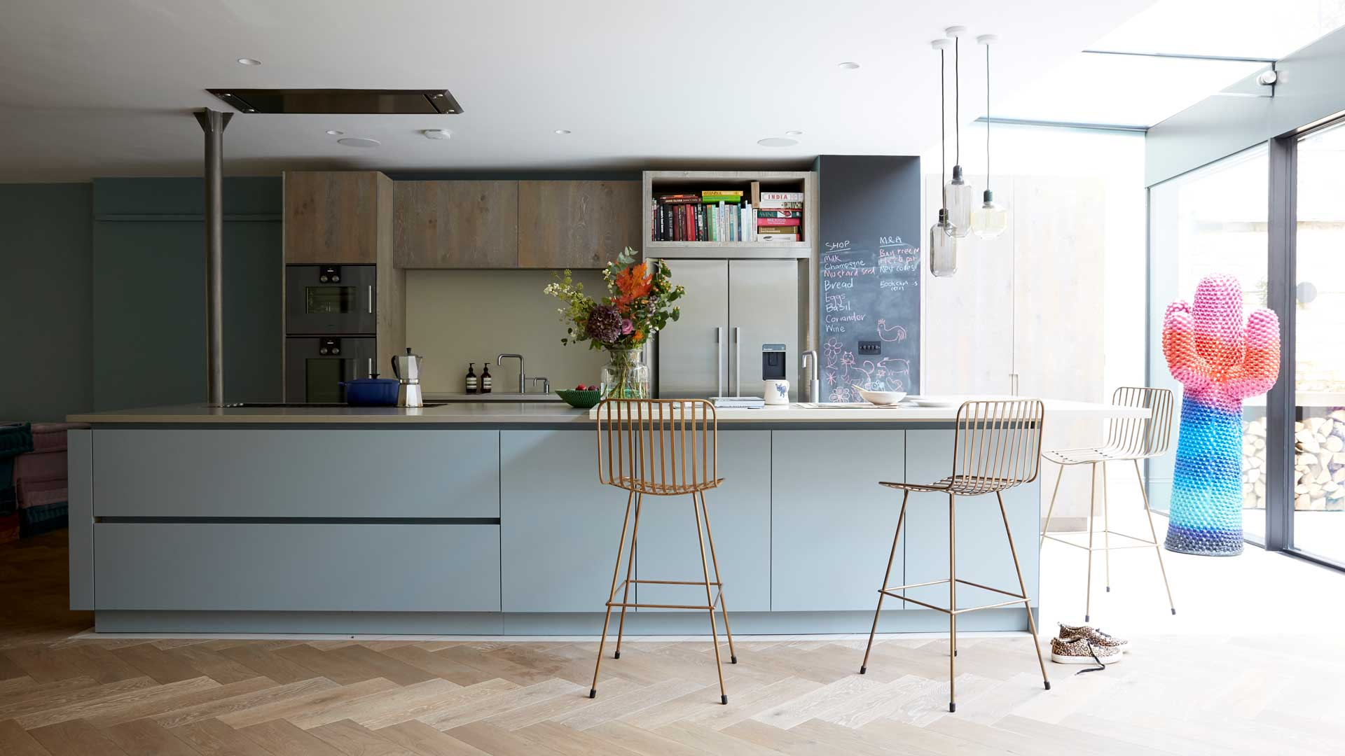 Cool And Clever Kitchen Extensions Livingetc