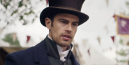 Why Sanditon Season 2 Should Recast Sidney Parker After Theo James' Exit