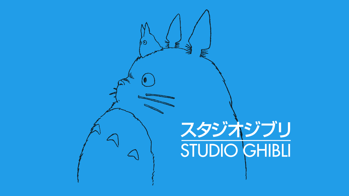 Dream job alert! Studio Ghibli is hiring