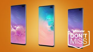 Samsung Galaxy S10 Plus deals