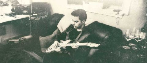 Kelly Jones: Don't Let The Devil Take Another Day