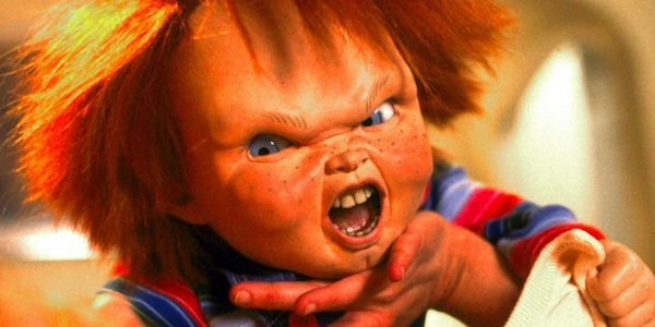 murderous chucky in 1988 Child's Play