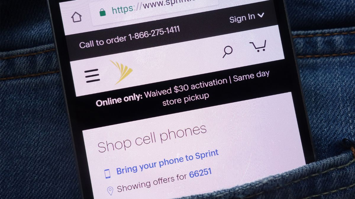 Sprint 5G Network Rollout: Locations, Phones, Price and More