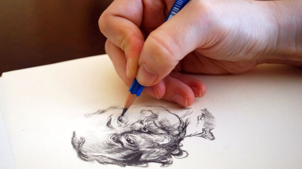 10 Sketching Tips To Help You Make Your First Marks