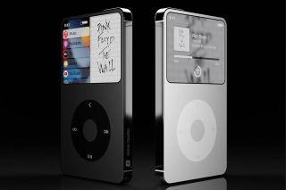 iPod 2021 concept