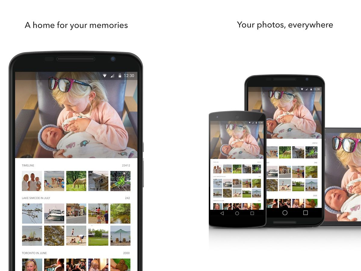 Best Photo Organizer Apps 2018 - Albums and Photo Management Tools