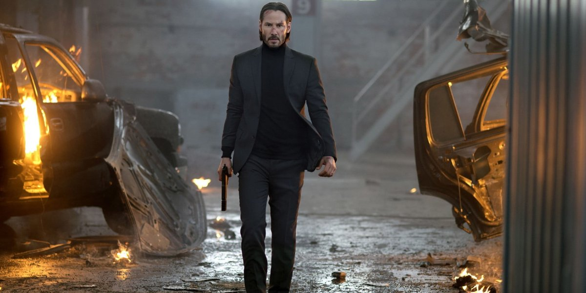 Upcoming Keanu Reeves Movies: What's Ahead For The John Wick Star